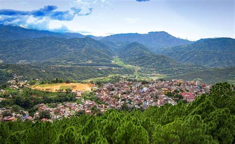 Tansen, Nepal - Wikipedia