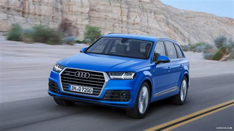 Audi Q7 Picture by Audi Q7 Picture 134505 Audi Photo Gallery Carsbase