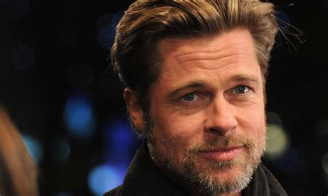 Brad Pitt Croatia The Most Beautiful Country