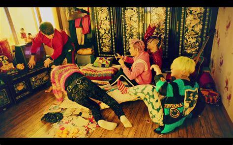 Big Bang Made Wallpaper Big Bang Drops Quot Fxxk It Quot Music Video Teaser Moonrok