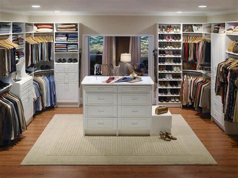 Custom Closet Design Ideas Hgtv