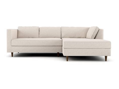 Apartment Therapy Sectional mota apartment bumper sectional stem
