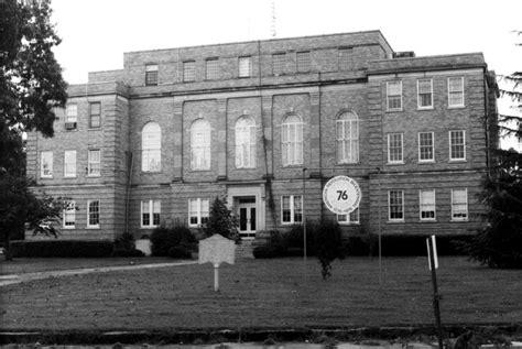Faulkner County Courthouse  Encyclopedia Of Arkansas
