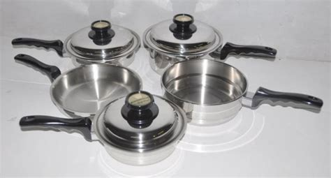 kitchen craft cookware americraft kitchen craft cookware set ebay