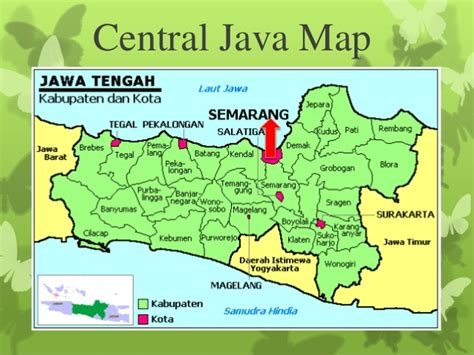 central java