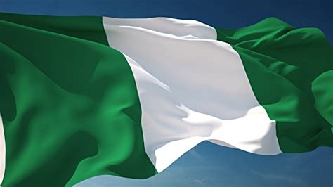 Do You Know When The Nigerian Flag Was Designed? • Connect ...