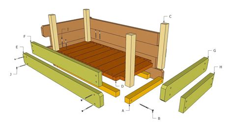 wood flower box plans landscaping pinterest flower boxes planters  gardens