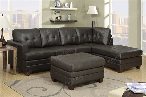 Brown Leather Sofa Set by 15 Diana Brown Leather Sectional Sofa Set Sofa Ideas