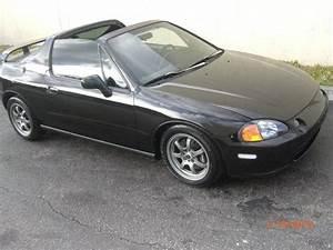 1995 Honda Civic Del Sol W   H22 Motor W   Extra U0026 39 S Delsol