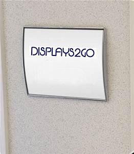 8.5 x 11 Door Safety Signage