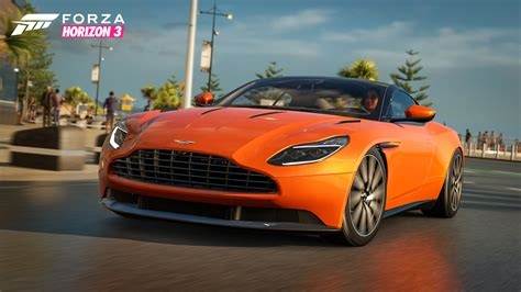 Forza Horizon 3 Adding These 7 Cars Tomorrow, See Them All ...
