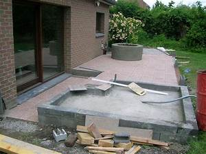terrasse avec fontaine dootdadoocom idees de With fontaine de terrasse design