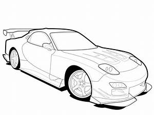 8 Miata Drawing Rx7 Mazda For Free Download On Ayoqq Cliparts