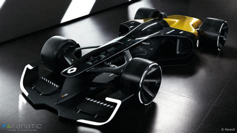 Renault Rs 2027 Vision F1 Car Concept 183 F1 Fanatic