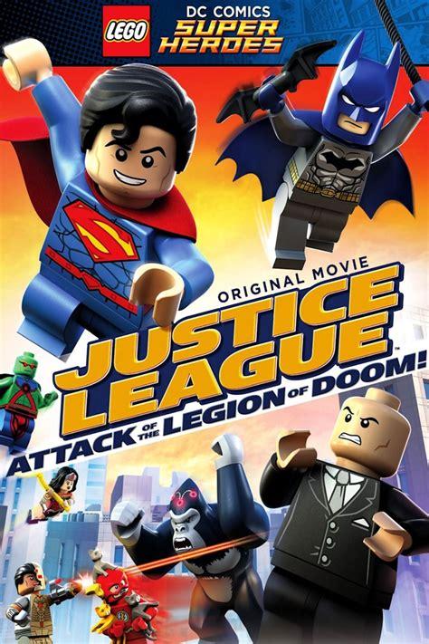 lego dc comics super heroes justice league attack