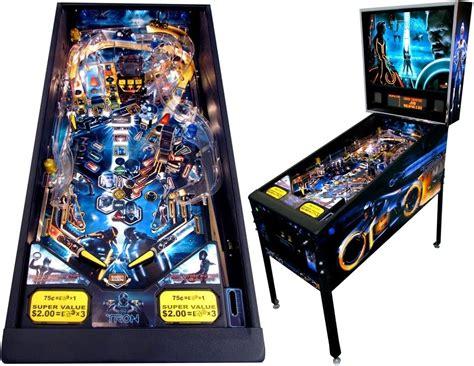 Tron Pinball Machine Tron Wiki Fandom Powered By Wikia