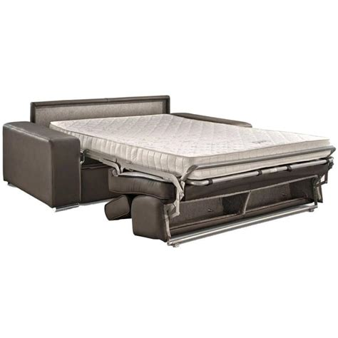 canapé convertible rapido but canape convertible cuir rapido discount great dimensions