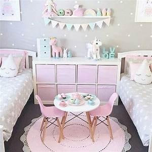 Babyzimmer Mädchen Deko : 1001 ideen f r babyzimmer m dchen helle farben farbe blau und kinderzimmer einrichtungen ~ Sanjose-hotels-ca.com Haus und Dekorationen