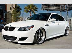 2004 BMW 545i Rides Magazine