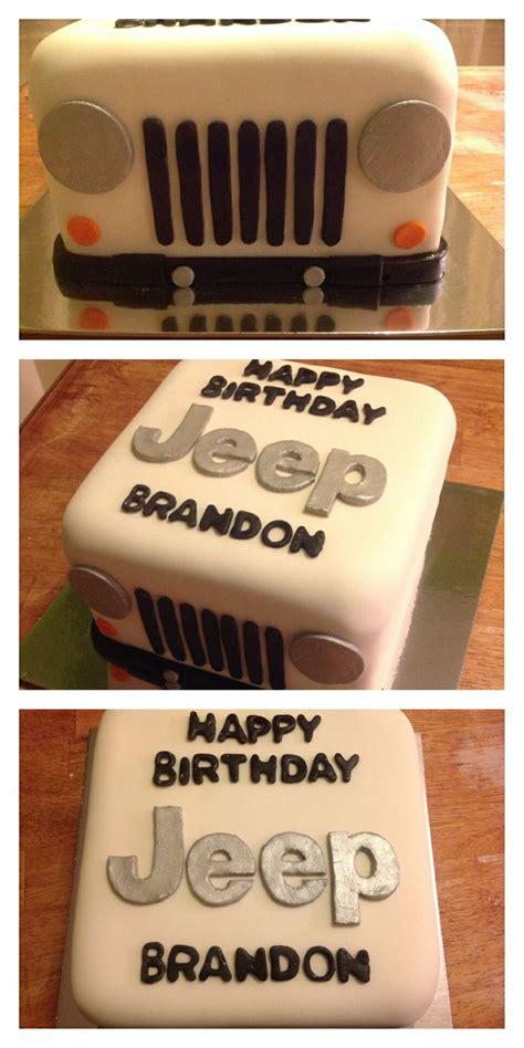 jeep logo cake 50 besten torten bilder auf pinterest geburtstagskuchen