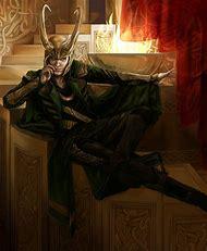 Loki Fan Art