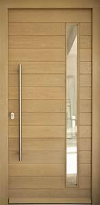 porte dentree en bois massif moderne tunisie sellingstgcom With portes d entree en bois massif