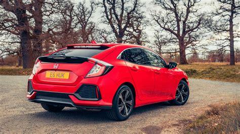 honda civic 1 5 vtec turbo honda civic 1 0 vtec review baby turbo hatchback tested 2017 2018 top gear