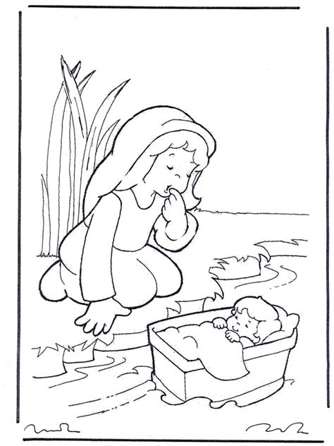 moses   mother  testament