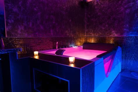 chambre pour amoureux silver appart location romantique avec spa