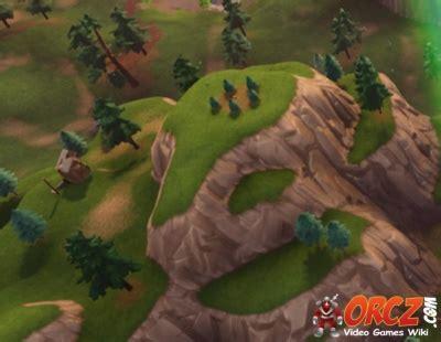 fortnite battle royale mountain orczcom  video
