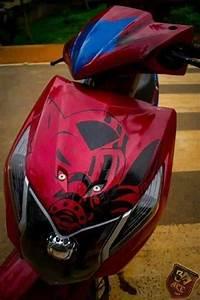 New Dio Bike Stickering Images