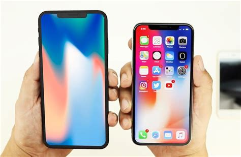 iphone next release l iphone x plus au prix de l iphone x actuel igeneration Iphon
