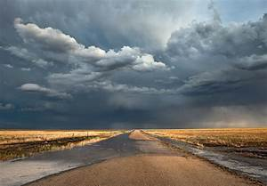 Road, Rain, Storm, Clouds, Sky, Wallpapers, Hd, Desktop, And, Mobile, Backgrounds