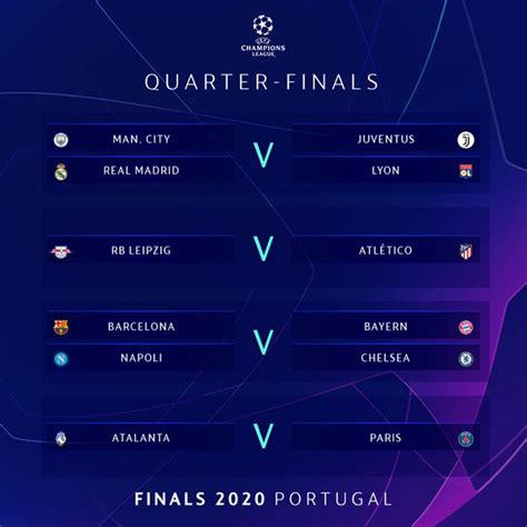 uefa champions league draw real madrid  juventus