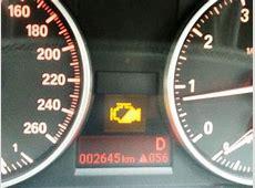 BMS Powerbox = Causing Engine warning?