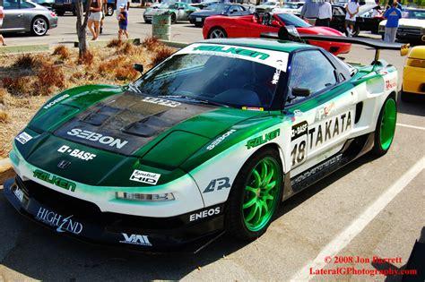 Takata Nsx Bild - 224,52 KB - Honda Forum & Tuning