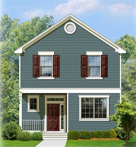 house planners two traditional house plan 82083ka architectural