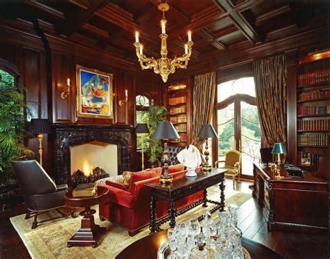Victorian And Gothic Interior Design Pictures
