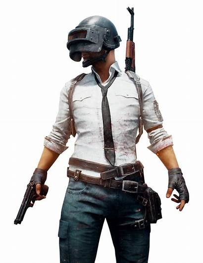 Pubg Mobile Player Playerunknown Battlegrounds Character Games