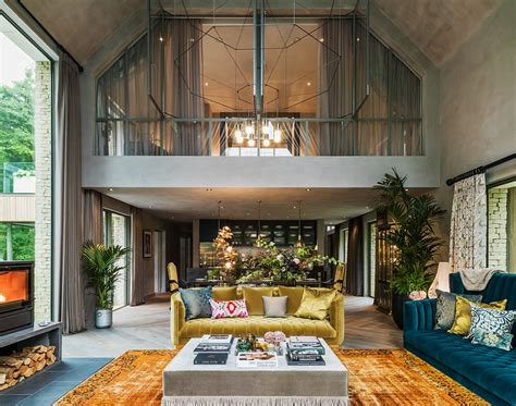 interior designed homes kate moss proves she 39 s a of many talents as she