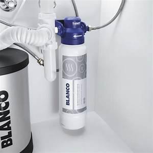 Blanco Küchenarmatur Montageanleitung : bwt mehrstufen filterkartusche f r blanco fontas 525273 ~ Watch28wear.com Haus und Dekorationen