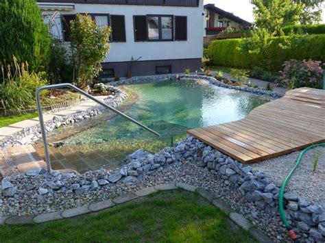 schwimmteich oder pool schwimmteich basic gartengestaltung zangl garten schwimmteich gartengestaltung und teich
