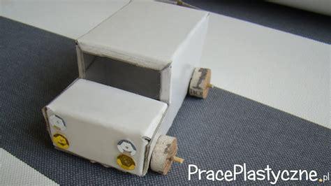 Jak Zrobić Samochód Z Papieru?