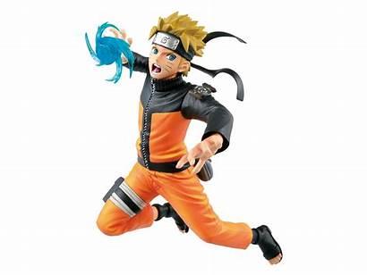 Naruto Uzumaki Shippuden Stars Vibration Figure