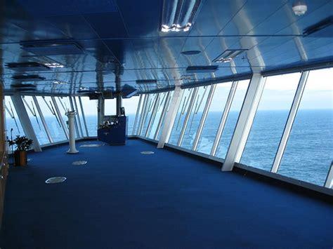 Ship Bridge by Cruise Ship Bridge Flickr Photo Sharing