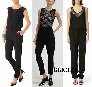 Combinaison Pantalon Femme Habillée : combinaison pantalon habill e ~ Carolinahurricanesstore.com Idées de Décoration