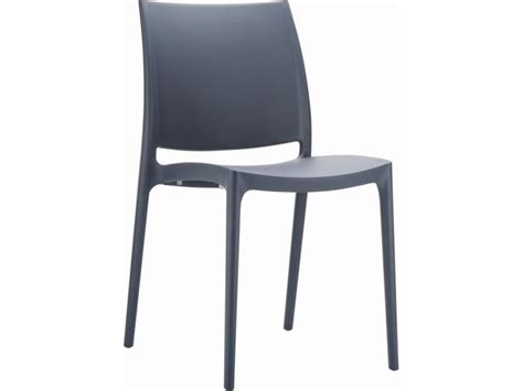 commercial cafe chair resin out039 creative furniture