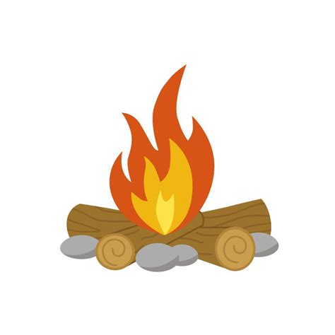 mur de chambre en bois sticker enfant feu de c