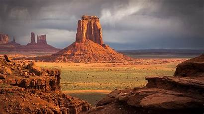 Valley Monument Arizona Backiee Landscape Onirique Wallpapers