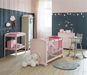 maisons du monde la collection kids frenchy fancy With peinture couleur bois de rose 13 ambiance et decoration decoratrice dinterieur home